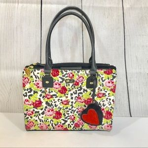 BETSEY JOHNSON LUV Tote